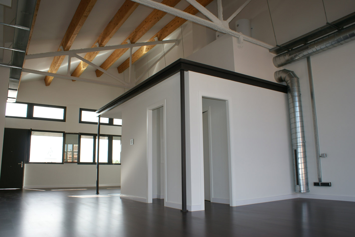 Apartamentos tipo loft en sabadell - Apartamento tipo loft ...
